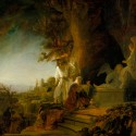 Rembrandt_van_Rijn_-_Christ_and_St_Mary_Magdalen_at_the_Tomb_-_Google_Art_Project
